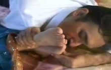 Indian Foot Lover
